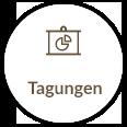 Tagungen Symbol