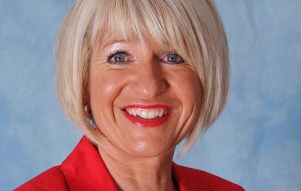 Monika Studinger