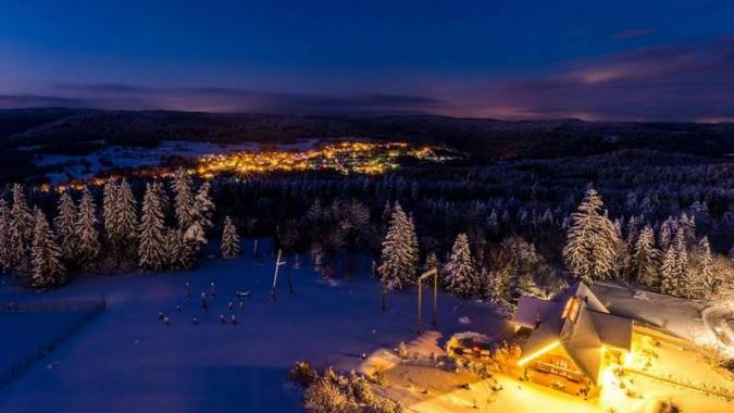 Eventlocation Winter