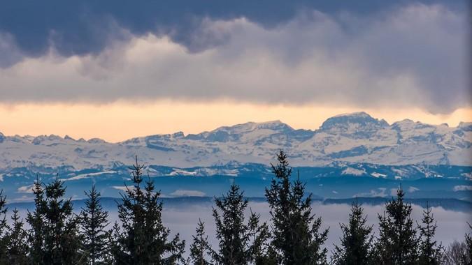 Top04: geführte Panorama-Wanderung