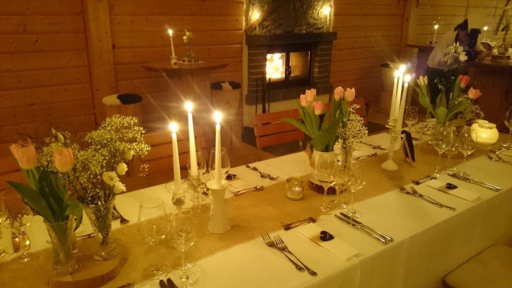 Hochzeitslocation im Schwarzwald