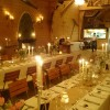 Hochzeits-Lokal