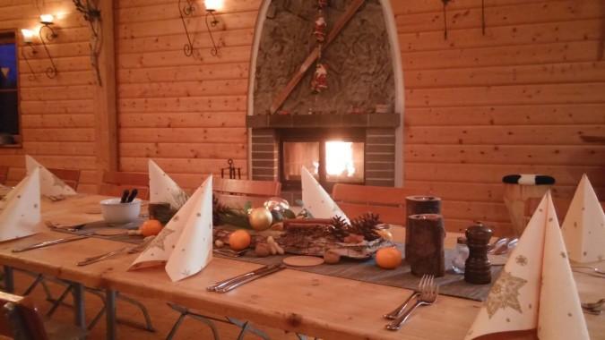 Winterevents und Tagungen im Schwarzwald