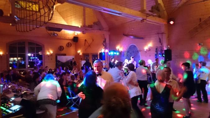 Feierlichkeiten im Schwarzwald