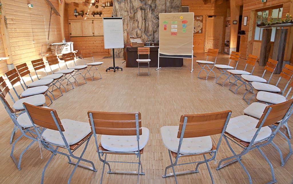 Tagungsraum Schwarzwald