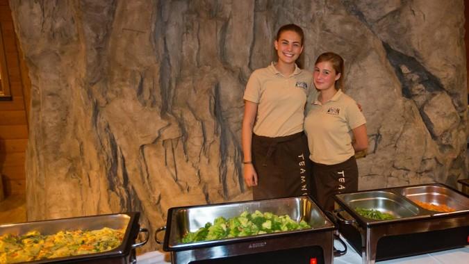 Gruppen-Restaurant Schwarzwald