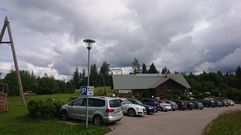 erstes Seminar nach drei Monaten in unserer Tagungslocation im Schwarzwald