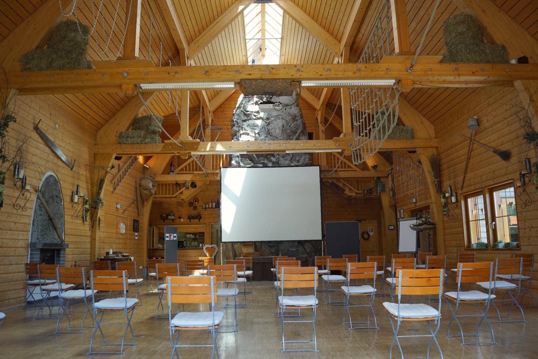 Erlebnisreiche Firmenfeier im Schwarzwald motiviert Ihr Team
