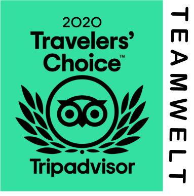 Auszeichnung Teamwelt