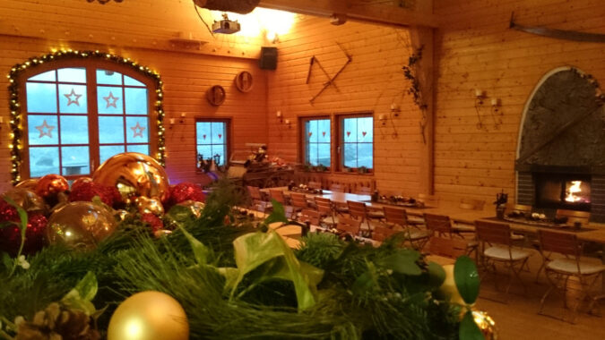 Ambiente Indoor Weihnachtsmarkt