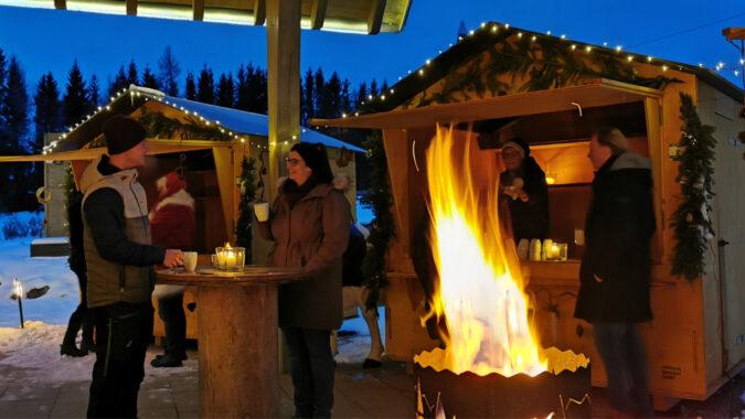 Advent-Event – Weihnachtsmarkt Spezial in der Corona-Zeit WZ6