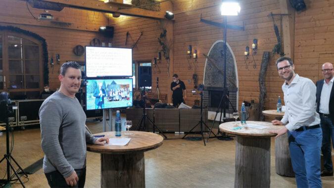 Streaming-Event Tagungspauschale TPH1